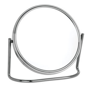 1004 20 chrome OH 22 300x300 - 10x Magnification Mirror - 1004/20CHR