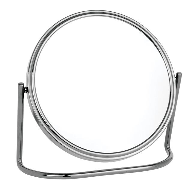 1004 20 chrome OH 22 - 10x Magnification Mirror - 1004/20CHR