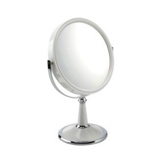 1009 20 WHX10 1 330x330 - Mia' 10x Magnification Pedestal Mirror - 100920W