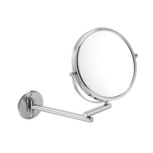 1081 20 chr 2 300x300 - Macy's Wall /Shaving Mirror with 10x Magnification - 1081/20CHR