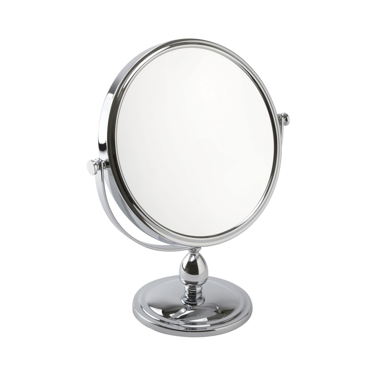 1093 20 new 1 - 10x Magnification Pedestal Mirror - 1093/20CHR