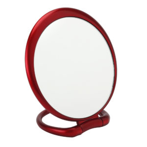 1200 963 13 red 300x300 - Travel Mirror Red - 96313RED