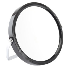 5x Magnification Folding Travel Mirror