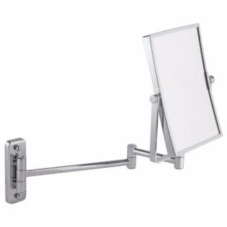 342 21 chrome 1 330x330 - Big Ben' Extending 3x Magnification Chrome Wall Mirror - 342/21CHR