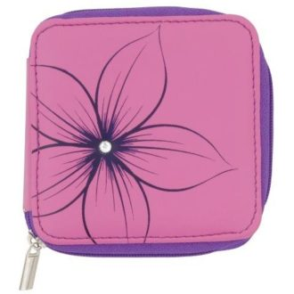 4036 1 330x330 - Ladies Floral Manicure Set - 4036