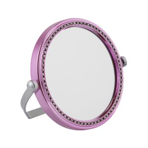 500 12 pink 1 300x300 - Travel Mirror 5x Magnification - 500/12PINK