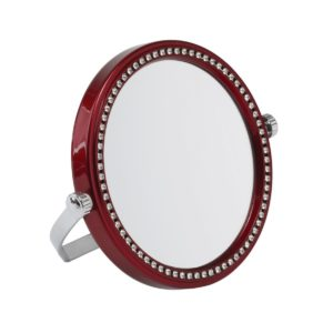 500 12 ruby 6 300x300 - Travel Mirror 5x Magnification - 500/12R