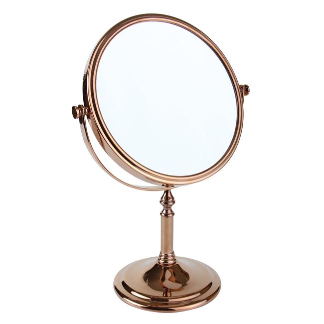 526 20 Rg - Chrome 5x Magnification Pedestal Mirror - 526/20RG