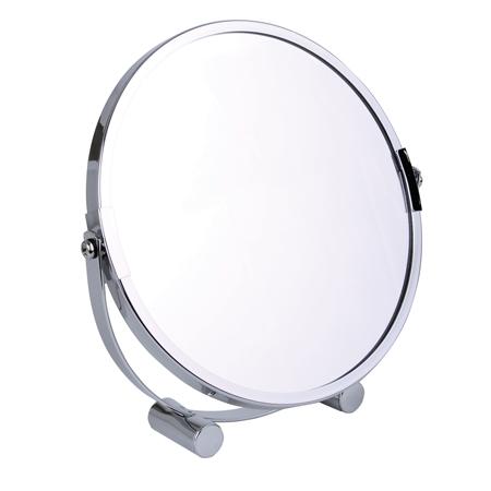 5517 17CHR - 5x Magnification Pedestal Mirror - 5517/17CHR