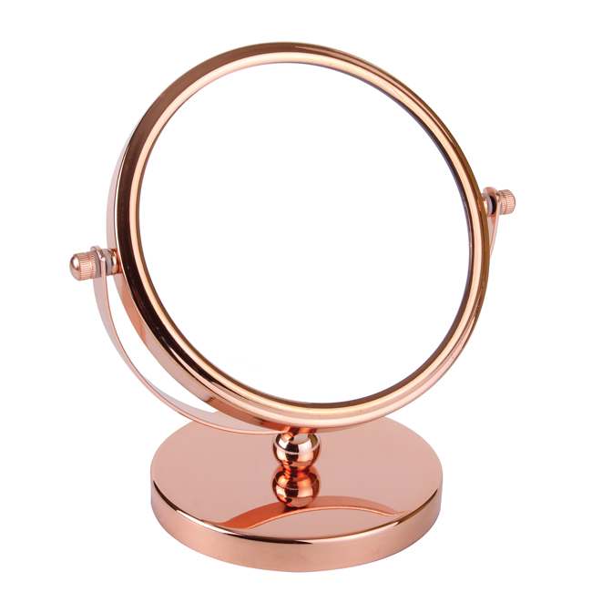 5527 15 RG 1 - 5x Magnification Pedestal Mirror - 5527/15RG