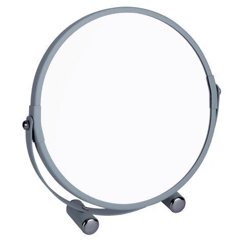 Grey 1x & 5x Magnification Mirror - 5536/17GREY