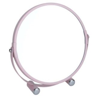 Pink 1x & 5x Magnification Mirror - 5536/17PINK