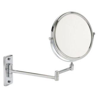5x Magnification Wall Mirror - 559/25CHR