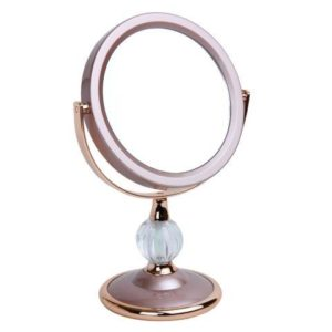 5x Magnification Pedestal Mirror - 5798/12RG