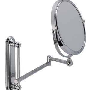 581 20 chr 2 300x300 - 5x Magnification Wall Mirror - 581/20CHR