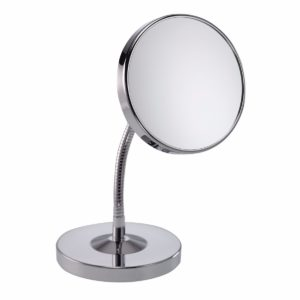 722 13 chr 3 300x300 - Leo' Unisex Flexible 7x Magnification Mirror - 722/13CH