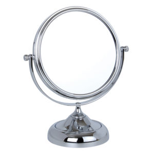 731 14 chrome OH 20 300x300 - 7x Magnification Pedestal Mirror - 731/14CHR