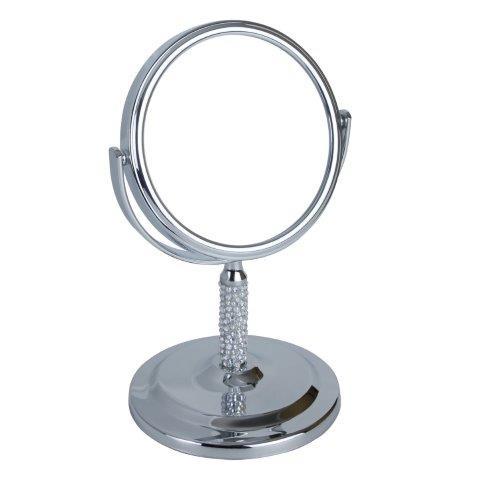 Chrome 7x Magnification Mirror - 7533/13CHR