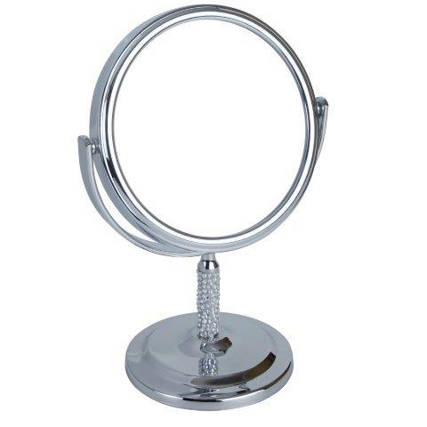 Chrome 7x Magnification Mirror - 7535/20CHR