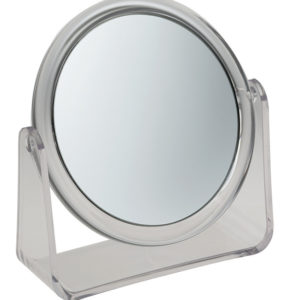 818 C 1 300x300 - 5x Magnification Mirror In Clear - 818C