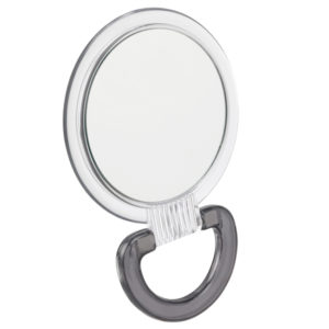 915 smole 300x300 - 3x Magnification Mirror Smoke - 915SMOKE
