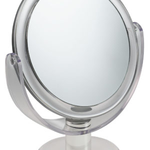 918C 0285 4 300x300 - 5x Magnification Mirror In Clear - 918C
