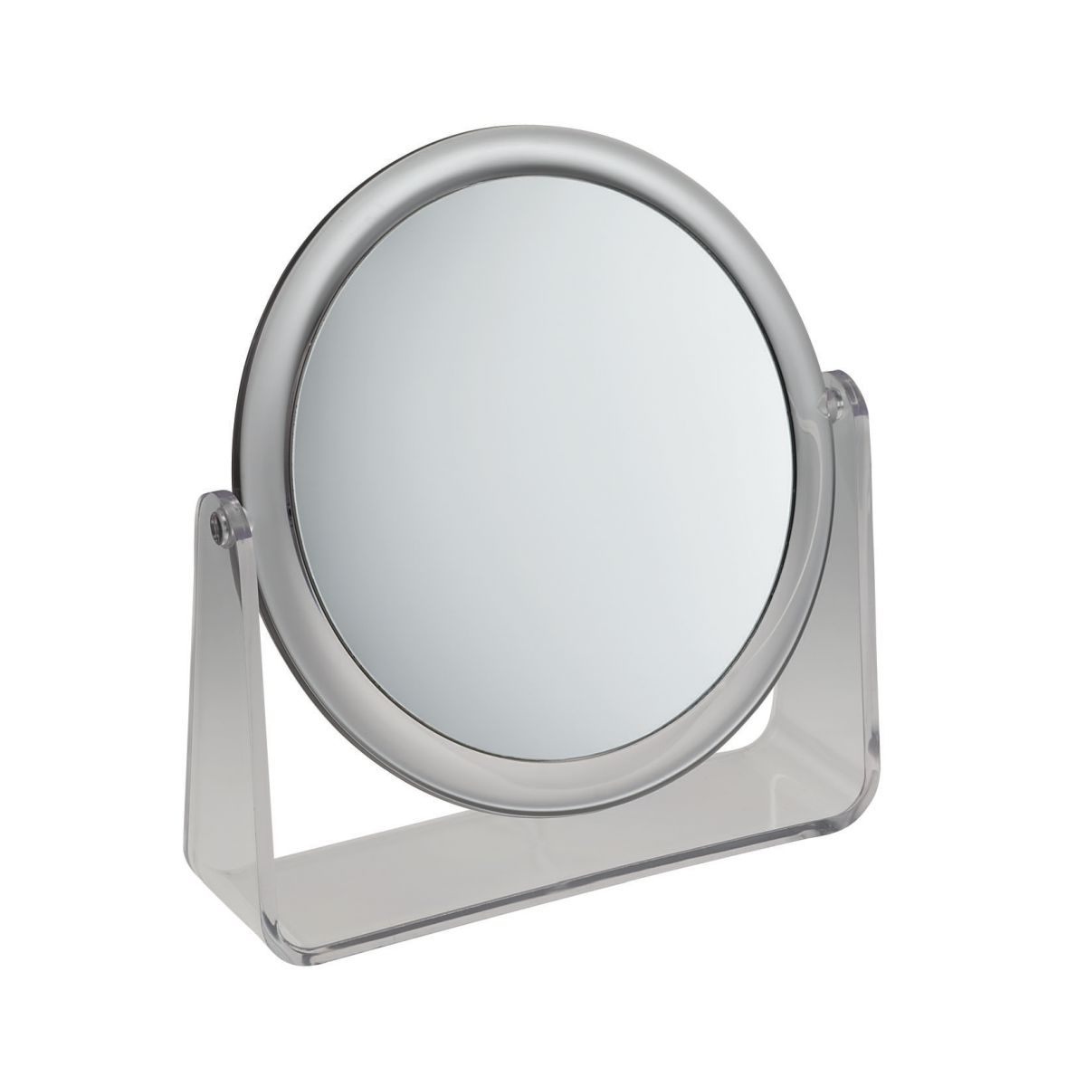 919 C 1 - 5x Magnification Mirror with Clear Base - 919C