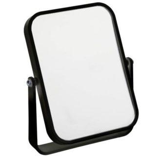 Black 3x Magnification Perspex Mirror - 925/19BLK