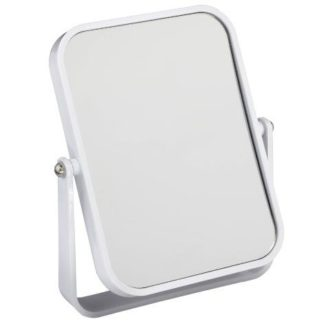 White 3x Magnification Perspex Mirror - 925/19WHITE