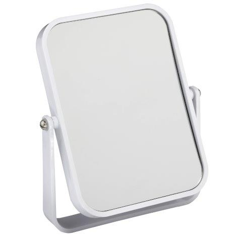 White 3x Magnification Perspex Mirror - 925/19WHITE