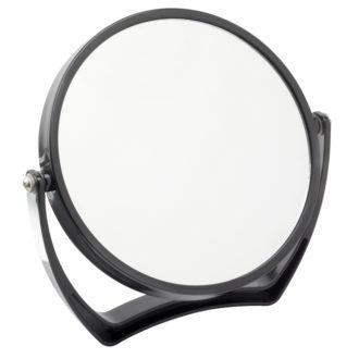 926 15 blk 330x330 - 3x Magnification Perspex Black Mirror - 926/15BLK