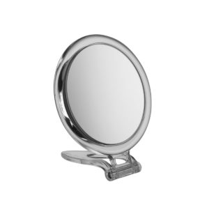 A003 10 1 300x300 - Meg' Small Handbag Mirror with Super Strong 10x Magnification - A003/10