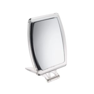 A061 15 10X 1 300x300 - Mary' Large Perspex Travel Super Strong Mirror 10x Magnification - A061/15