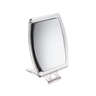 A061 15 10X 1 330x330 - Mary' Large Perspex Travel Super Strong Mirror 10x Magnification - A061/15