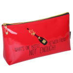 B2072 150x150 - 'Do I Look Like I Fly Economy' Cosmetic/Toiletry Bags - B2076