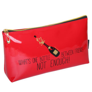 B2072 300x300 - What's One Bottle' Cosmetic/Toiletry Bags - B2072