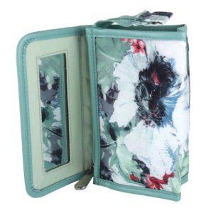 B327 2 300x300 - Green Meadow - mirror pouch - B327