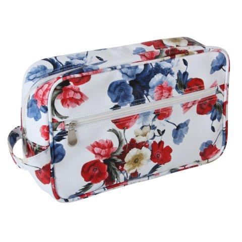 Poppy Large Weekend Case - B8196