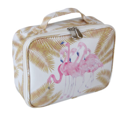 Flamingo Large Weekend Bag