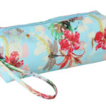 Dragonfly Makeup Bag