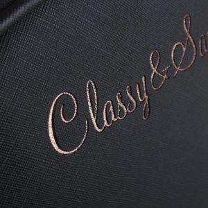Beauty Case, Classy & Sassy - B8335