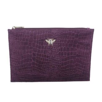 B8387 1 330x330 - Fig - velvet perfect pouch - B8387
