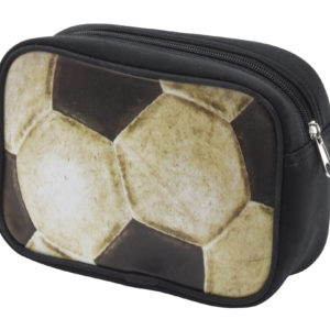 B9001 football bag 4 300x300 - Football Men's Washbag - B9001