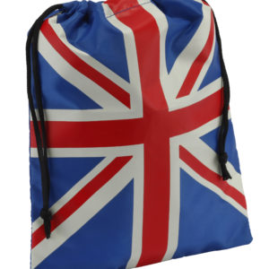 B9236 1 300x300 - Union Jack (Proud To Be British) Boot Bag - B9236