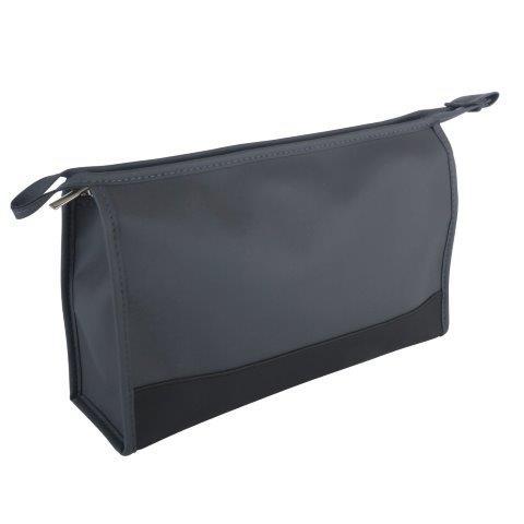 Fmg Mens Grey Washbag - B9240