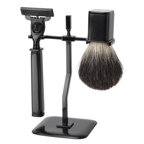 Men's Shaving Set - FM155BLACK