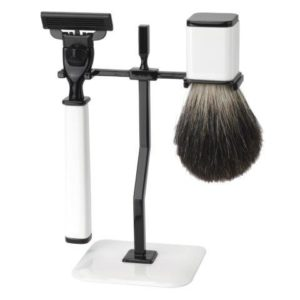 Men's Shaving Set - FM155WHITE