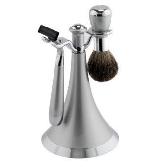 FM15SILVER 1 330x330 - Men's Shaving Set - FM15SILVER