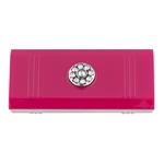 LH 711 PINK - Pink Lipstick Holder - LH711PINK