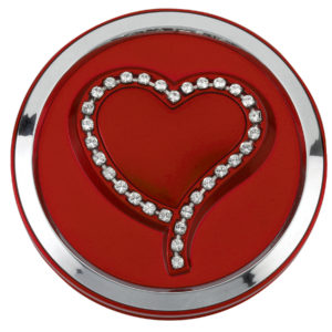 Mirror Compacts- Classic / Diamante